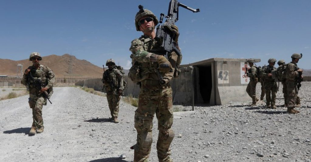 """Anthony Blinkan confirmed the withdrawal of US troops from Afghanistan: """"It is time to bring our troops home."""""""