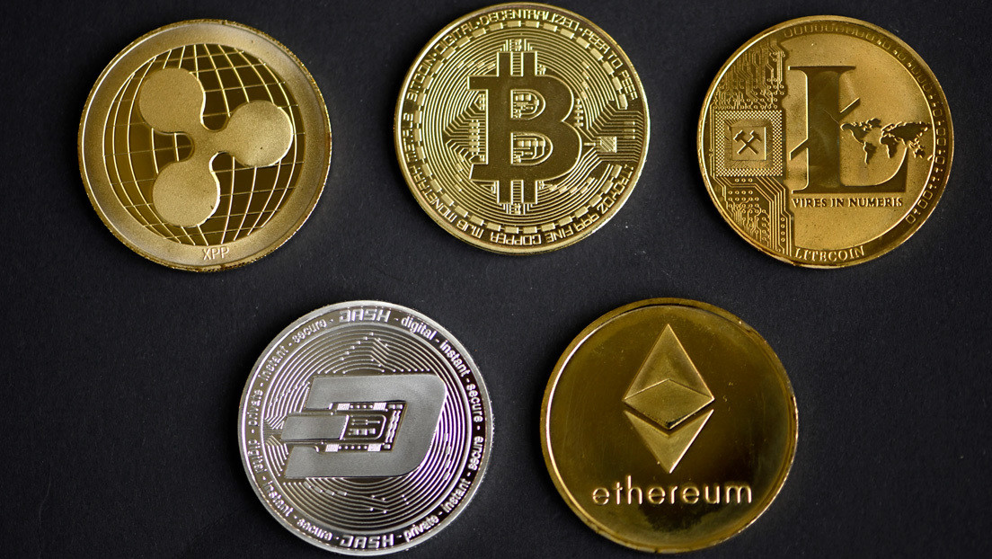 The popular cryptocurrency investor names 5 low-cost altcoins with great growth potential