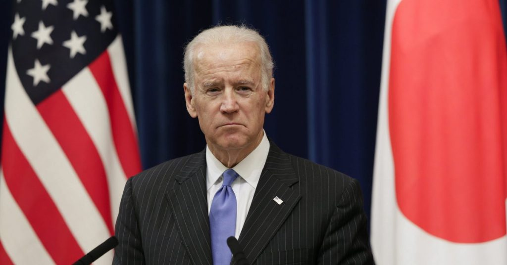 Joe Biden and the Prime Minister of Japan are scheduled to meet at the White House today