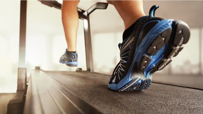 Home walkers expanded during the coronavirus restrictions. (Shutterstock)