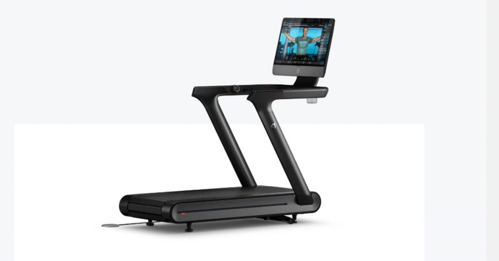 After the tragic death of a child, the United States advised to stop using the Peloton Walker