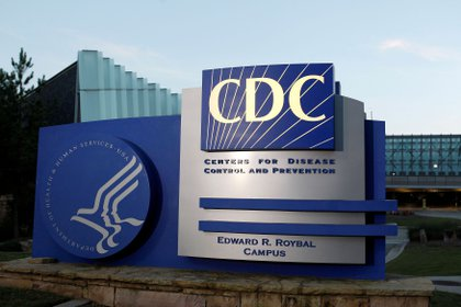 File photo: General view of the headquarters of the Centers for Disease Control and Prevention (CDC) on September 30, 2014 in Atlanta, Georgia.  REUTERS / Tami Chappell