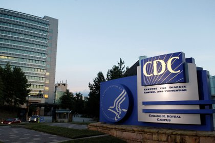 US Centers for Disease Control and Prevention (CDC) offices.  Reuters / Tammy Chapel
