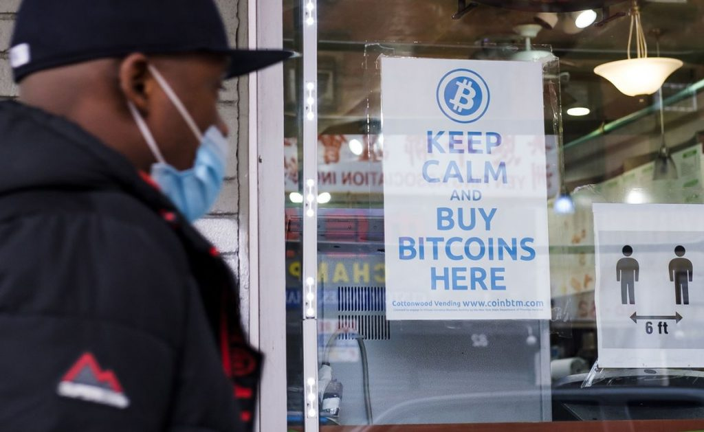Biden tax hike hits Bitcoin |  Economie