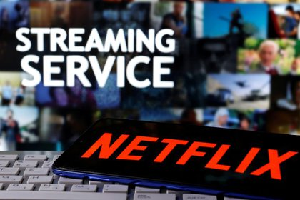 Netflix is one of the most popular streaming services in the world, with over 200 million subscribers.  Reuters / Dado Rovic