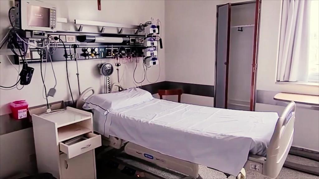 Así asignarían la última cama en hospitales de Argentina
