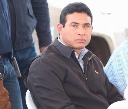 A Adán Cáceres le decomisaron un informe sobre Domínguez Brito, otro del Congreso PLD y grabaciones a Juan T.H. y Domingo Páez