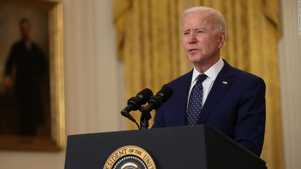 Biden officially acknowledges that the massacre of Armenians was genocide