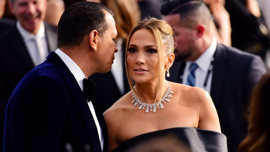 JLo and Alex Rodríguez announce the end of their relationship - Telemundo McAllen (40)