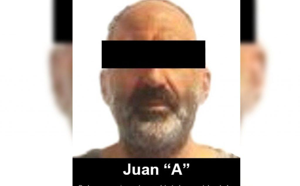 Judge suspends Jalisco Cordell's L. Escarpion
