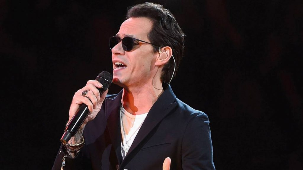 Marc Anthony apologizes for not showing gig due to technical failure |  Music  entertainment