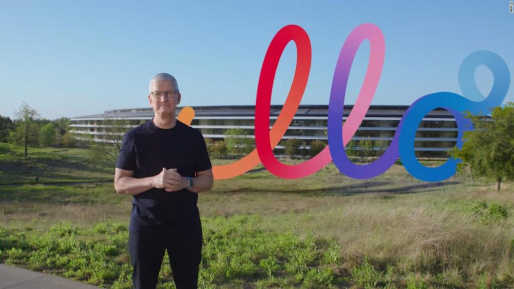 Minute by minute |  Apple event: iPads, more iPads, and a potential surprise