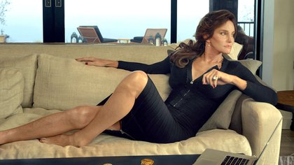 Former Olympian Caitlin Jenner, the father of the Kardashian sisters, is running for governor of California.