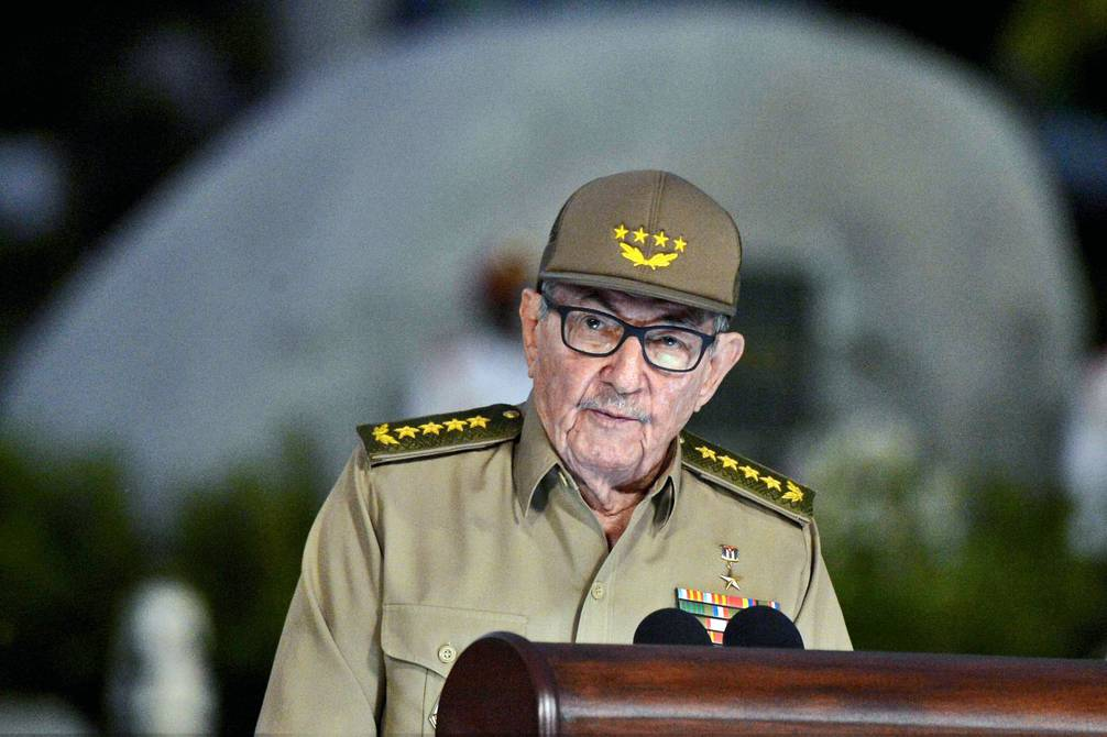 The day the CIA tried to assassinate Raul Castro |  International |  News