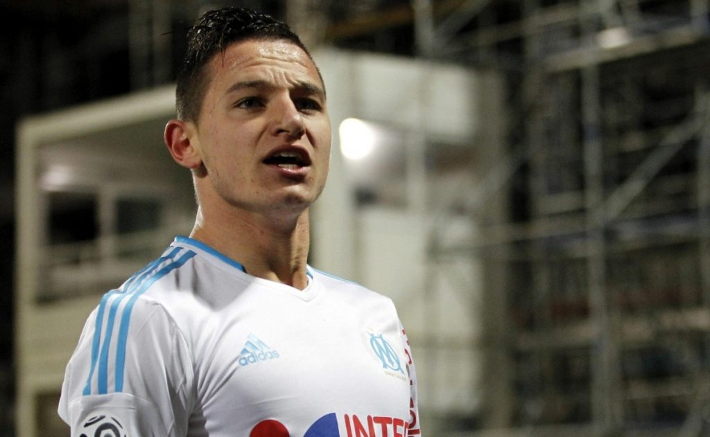 """Tigres wants to """"break"""" the market with the character Florian Thauvin, the character of Olympique de Marseille"""