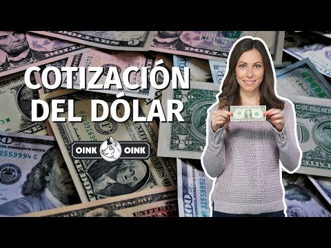 Why does the dollar rise and fall?