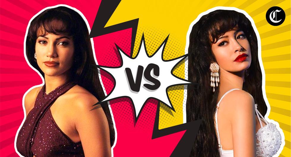Selena, the series    Christian Ceratos vs.  Jennifer Lopez who best played Selena Quintanilla?     nczg    Skipping an entry