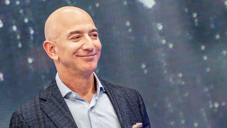 The trick Jeff Bezos used to make Amazon succeed in its early years