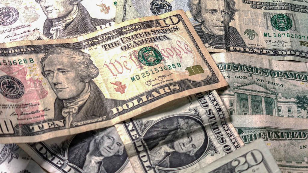 Dollar price today May 2, 2021 in Mexico
