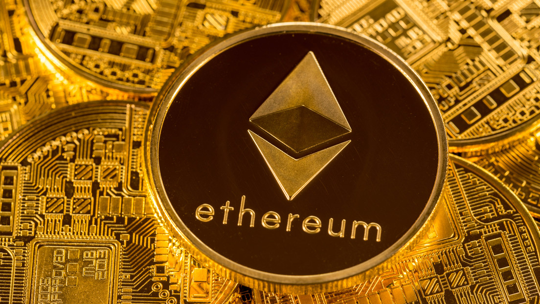 JP Morgan explains why Ethereum is now performing better than Bitcoin