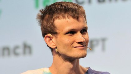Ethereum creator Vitalik Buterin currently owns 333,520 ETH, valued at $ 1.09 billion at the ether price of $ 3,278 as of 1:30 PM ET on Monday.
