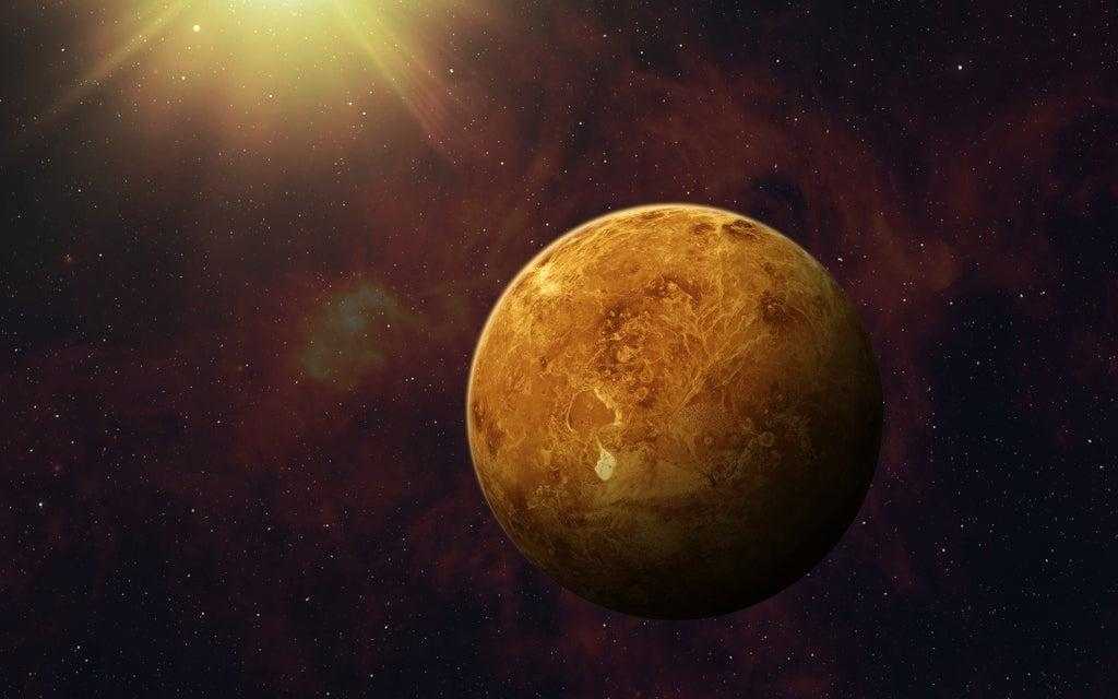 NASA found a strange radio signal coming from Venus, and now they know what it is
