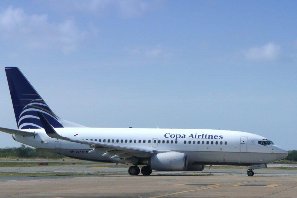 Copa Airlines amplió sus operaciones aéreas entre Panamá y Venezuela