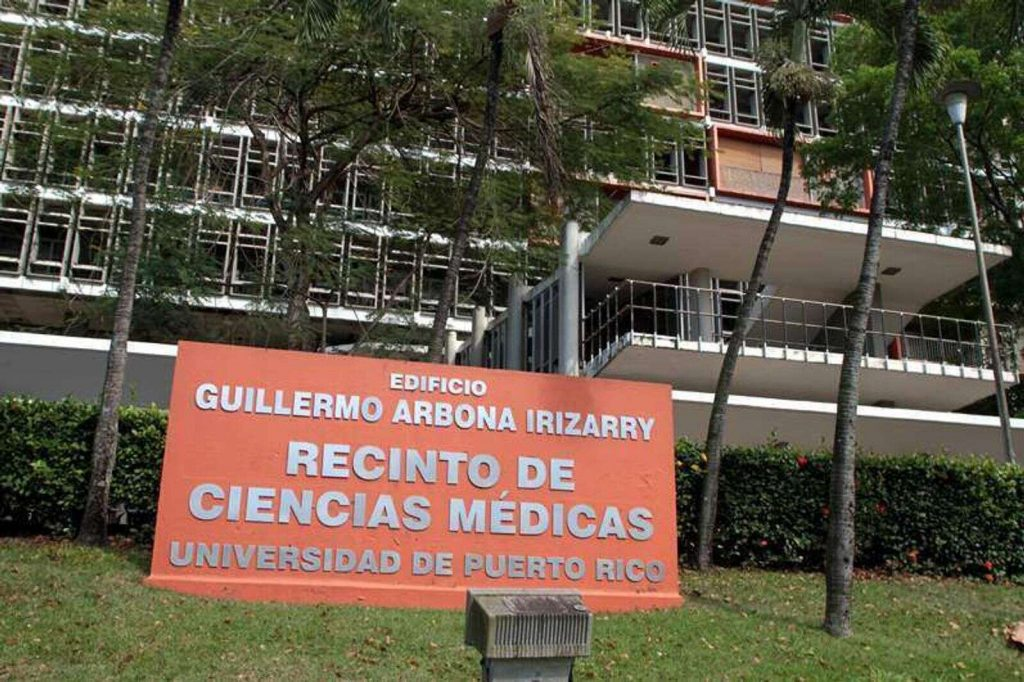 Medical Sciences campus confirms that it received notification from ACGME - NotiCel - Truth as it is - Puerto Rico News - NOTICEL