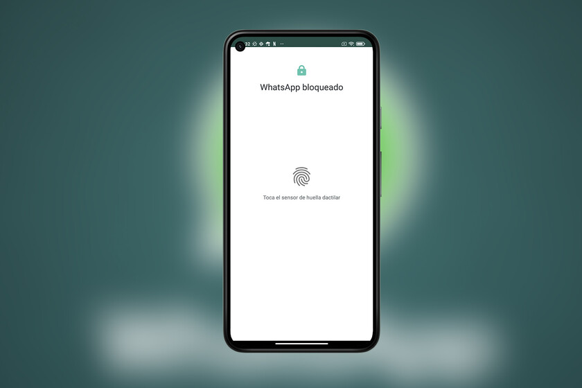 How to protect WhatsApp with your fingerprint or face on Android and iPhone