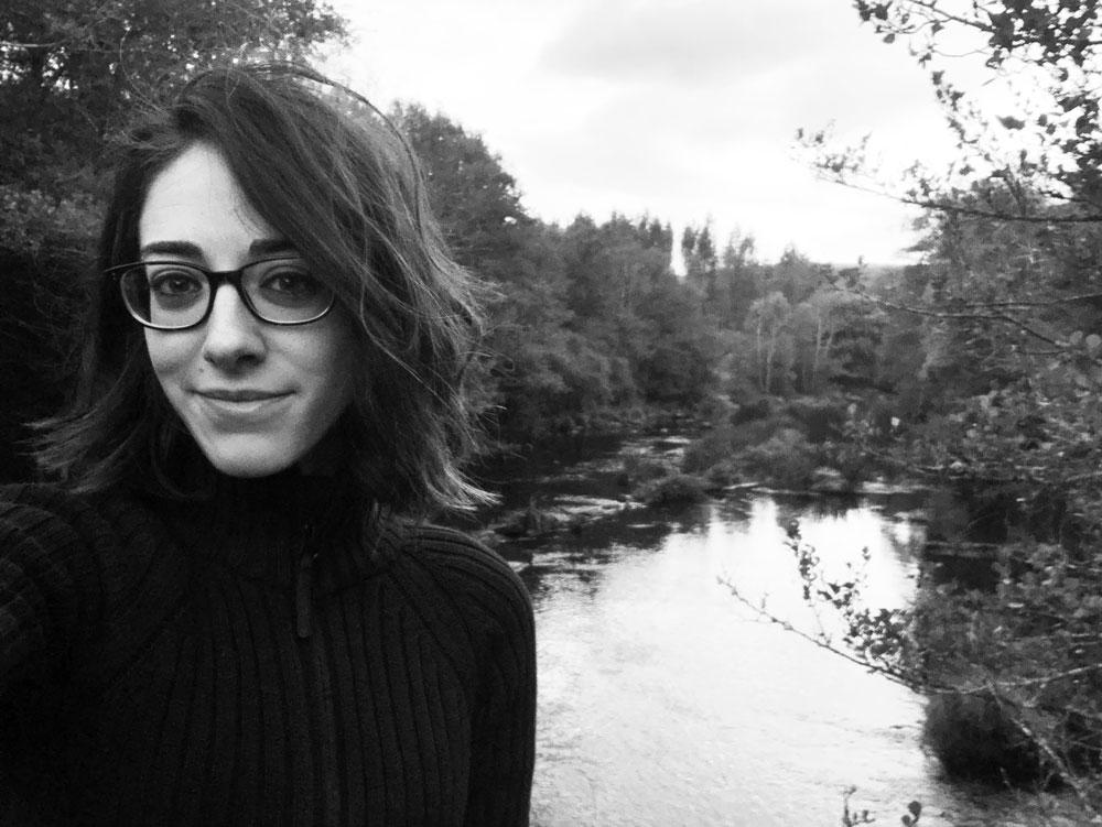 Women in Science (VII): An interview with biologist Elisa Pérez Badas