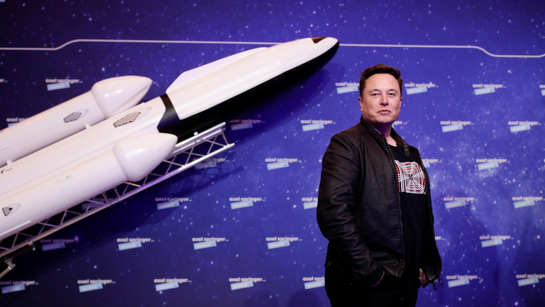 Elon Musk expects tech myths to materialize from movies like