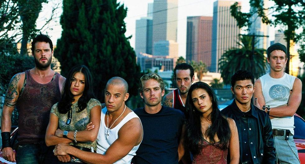Fast & Furious: Why Vin Diesel Confirms The Love Story Between Dominic And Letty Is The Greatest In Cinema |  Fame