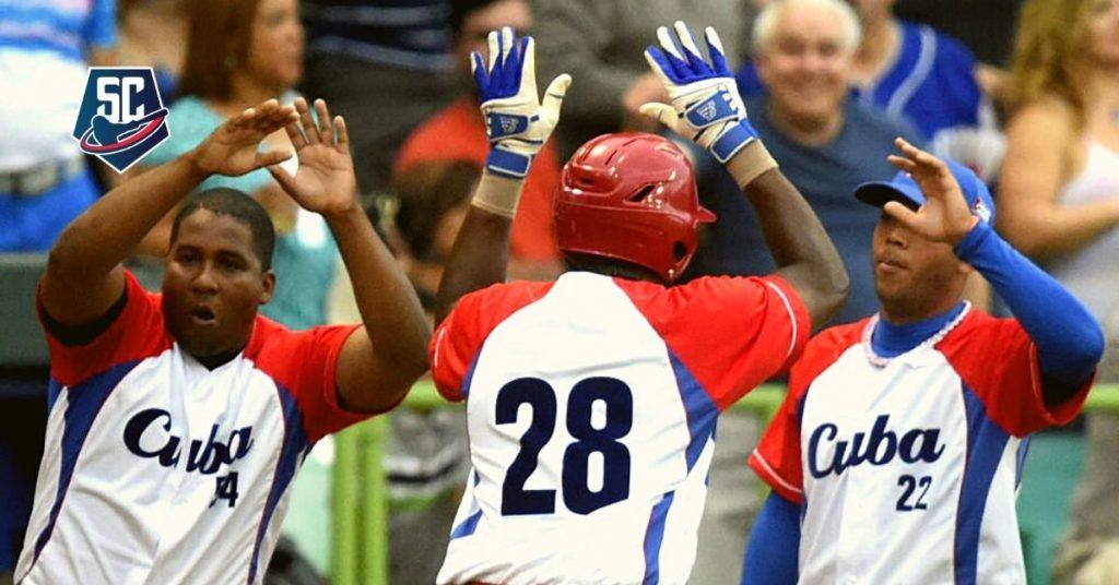 Fuentes de importancia para la pelota cubana anuncian que ya llegaron a suelo de los Estados Unidos los primeros peloteros de la isla, miembros del roster de la selección nacional, que estará buscan como colarse en los Juegos Olímpicos de Tokio 2021