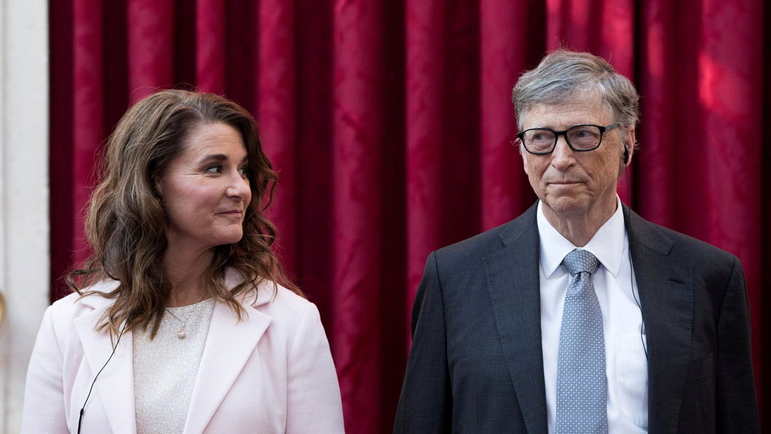 Bill Gates's relations with Jeffrey Epstein, the reason for his divorce?