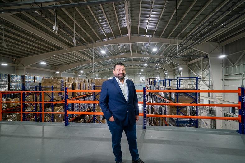 Jean Manes regresa como encargada de negocios de Estados Unidos en El Salvador