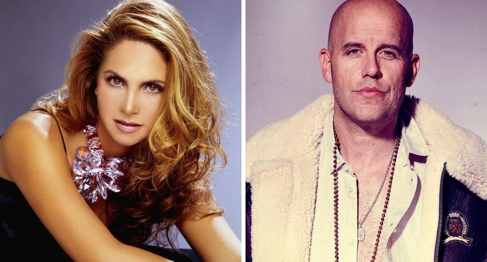 """Gian Marco spoke of Lucero's harsh criticism of """"If You Were With Me"""" 