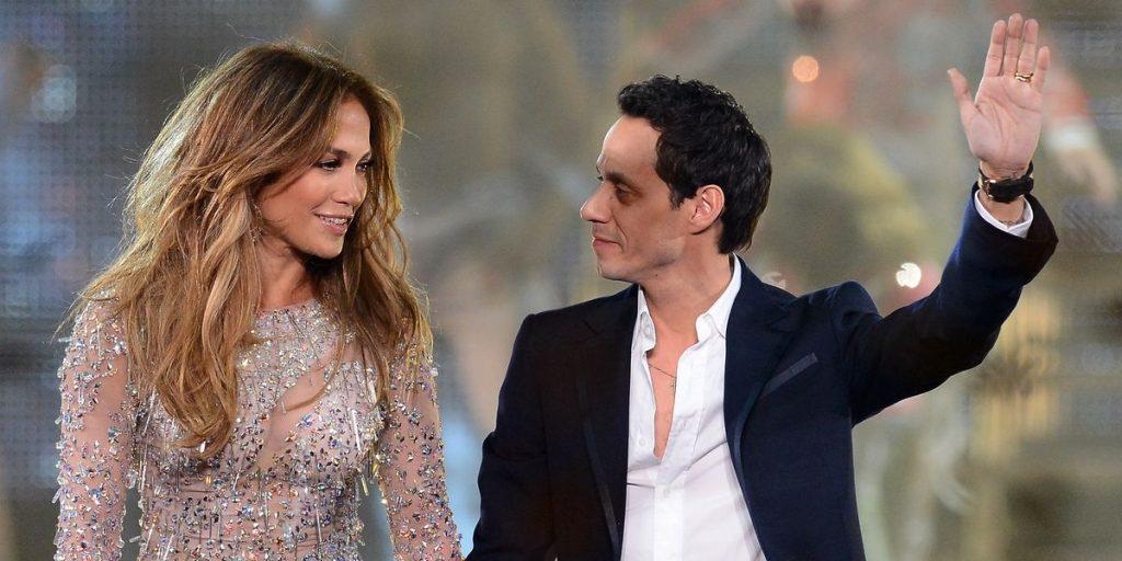 Mark Anthony, Jennifer Lopez's best support