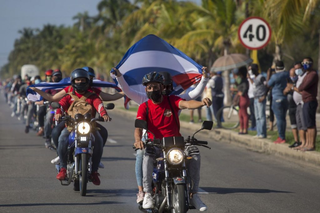 Cuba and US return to conflict |  International
