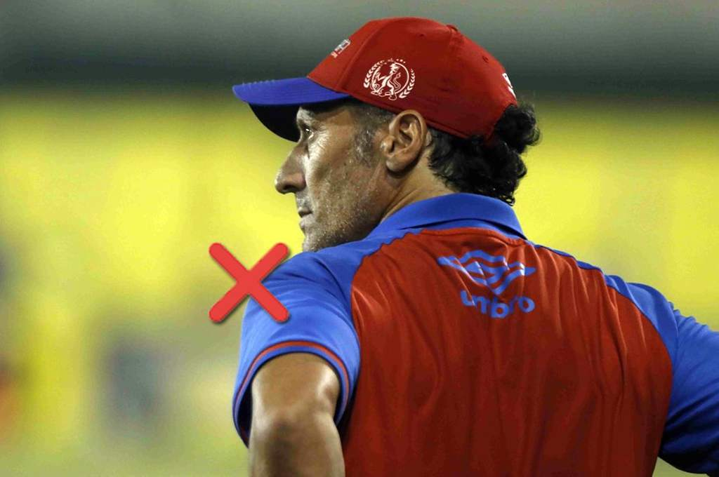 Another ban on Pedro Trujlio by the Olympic Disciplinary Committee - ten