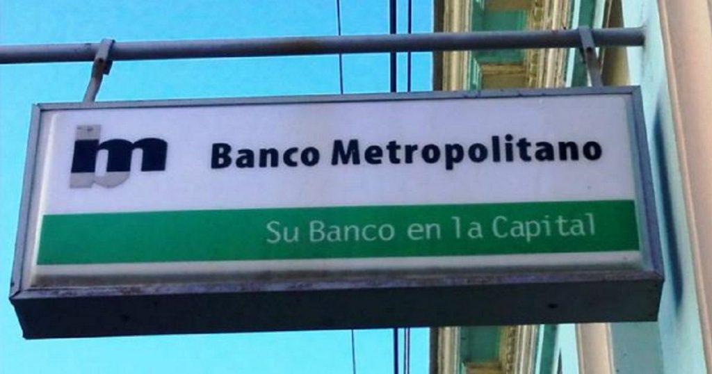 Banco Central de Cuba explains how to receive a transfer from abroad through Metropolitan Bank
