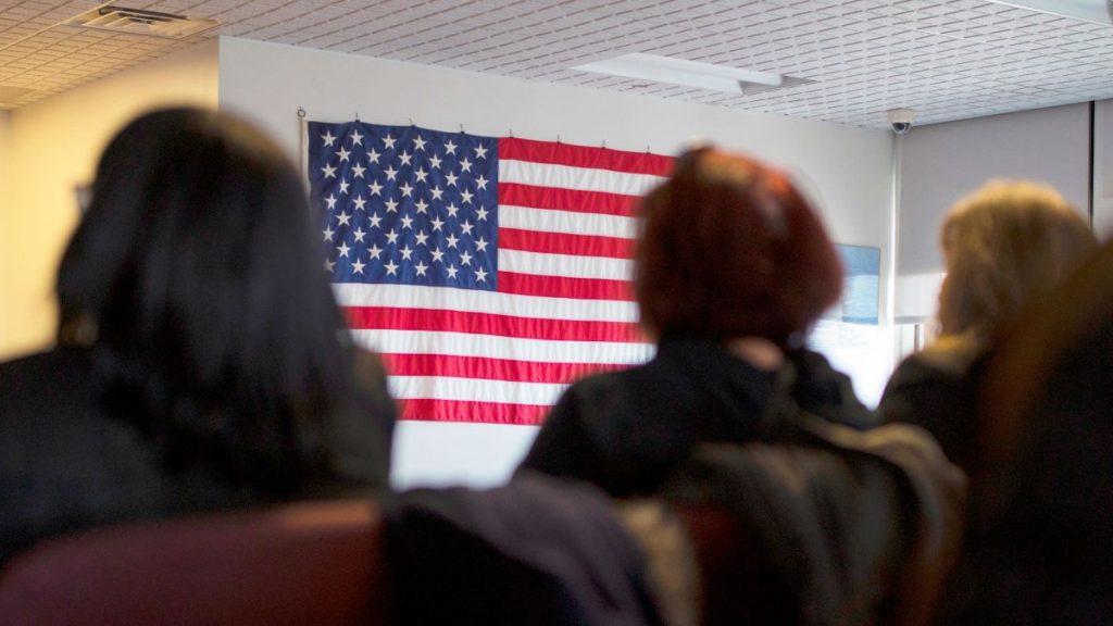 Biden rescinds Trump mandate requiring health insurance for immigrants