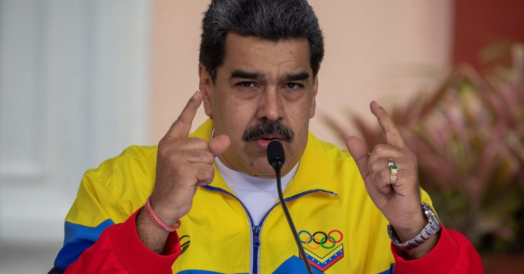 Canada has confirmed its support for the case before the International Criminal Court against Nicolas Maduro's regime for human rights violations