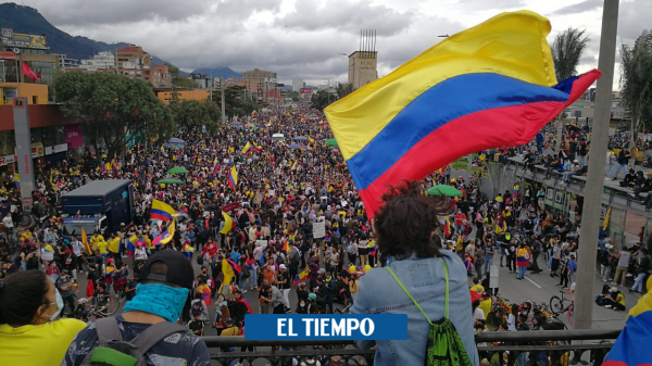 Colombia - United States - The United States will provide economic assistance to the international community