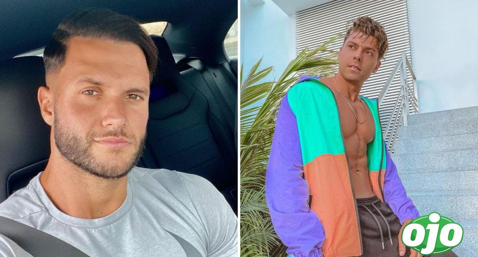 "Fabio Agostini sends Chiquita to Ignacio Countries: ""He will never be in his life with a woman like Paula Manzanal"" web eye farandula |  Eye view"