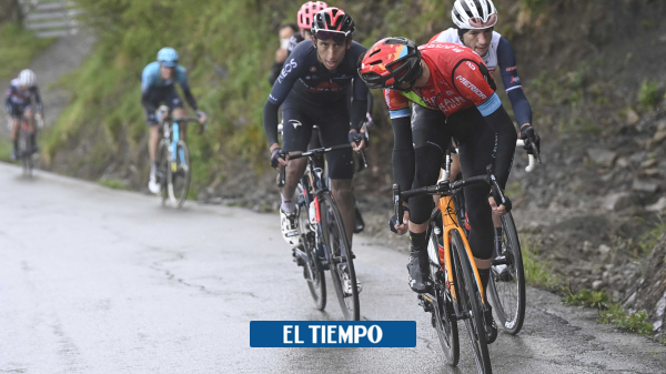 Giro d'Italia 2021 Live: Follow Stage 5 Live Streaming - Cycling - Sport