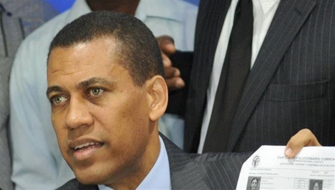Guido denuncia corrupción en la pasada administración de Autoridad Portuaria Dominicana