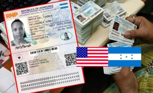 If you live in the United States find out where to join to activate the new ID