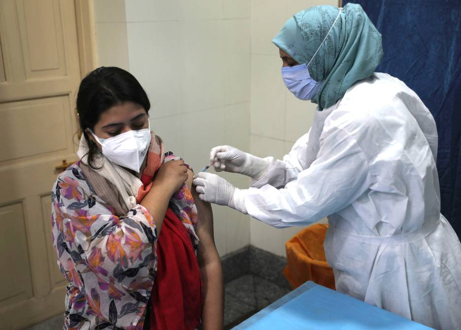 Independent experts say the COVID-19 pandemic could have been prevented    International    News