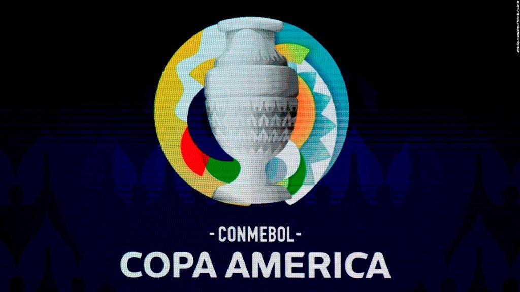 Konmebol said that the 2021 Copa America will be held in Brazil
