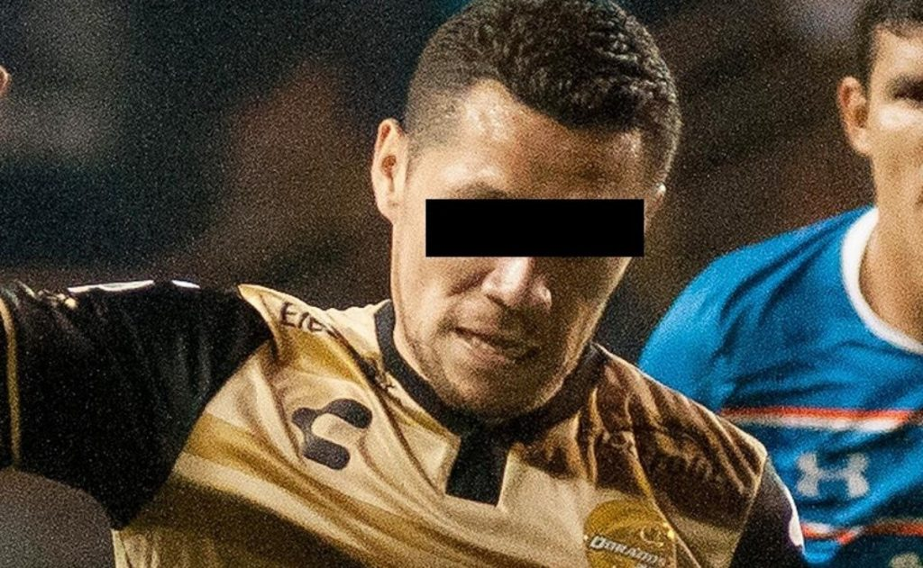 Liga MX: Henry Martin's brother, from Club America, arrested for rape